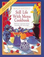 Still Life With Menu Cookbook 0898156696 Book Cover