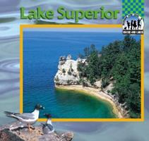Lake Superior 1577651049 Book Cover