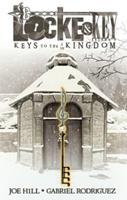 Locke & Key, Vol. 4: Keys to the Kingdom 1613772076 Book Cover