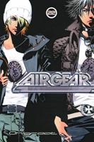 Air Gear, Vol. 22 1612620272 Book Cover