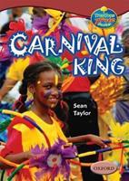 Carnival King 0199196567 Book Cover