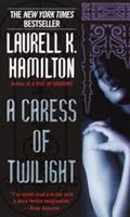 A Caress of Twilight (Merry Gentry, #2) 0345435273 Book Cover