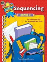 Practice Makes Perfect: Sequencing (Grade 2) 0743986229 Book Cover