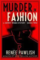 Murder in Fashion 1536936200 Book Cover
