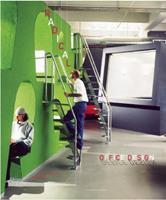 Radical Office Design 0789208865 Book Cover