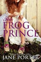 The Frog Prince 0446694495 Book Cover