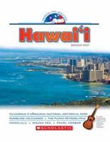 Hawaii (America the Beautiful. Third Series) 0531185737 Book Cover