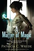 A Matter of Magic 156865684X Book Cover