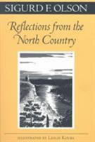 Reflections from the North Country 0394402650 Book Cover