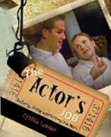The Actor's Job 0757583067 Book Cover