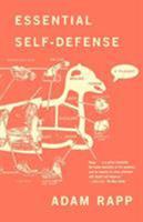 Essential Self-Defense: A Play 0865479682 Book Cover