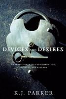Devices and Desires 0316003387 Book Cover