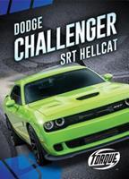 Dodge Challenger Srt Hellcat 1626175772 Book Cover