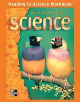 Reading in Science: Grade 3 0022801553 Book Cover