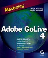 Mastering Adobe GoLive 4 0782126049 Book Cover