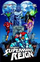Tangent: Superman's Reign Vol. 1 1401221521 Book Cover