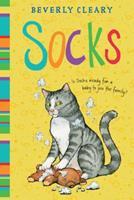 Socks 0439353629 Book Cover