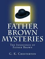 The Innocence of Father Brown 1500585858 Book Cover