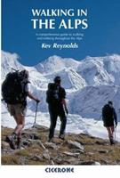 Walking in the Alps 1566563437 Book Cover