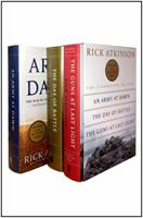 The Liberation Trilogy Boxed Set 1627790594 Book Cover