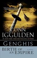 Genghis: Birth of an Empire 0440243904 Book Cover