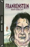Frankenstein 1562542648 Book Cover