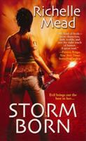 Storm Born 1420100963 Book Cover