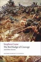 The Red Badge of Courage 0140390812 Book Cover