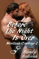 Before the Night is Over 1618850539 Book Cover