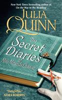 The Secret Diaries of Miss Miranda Cheever 0061230839 Book Cover