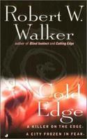 Cold Edge 0515129704 Book Cover