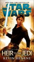L'Héritier des Jedi 0345544862 Book Cover