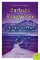 Pigs in Heaven 006109868X Book Cover