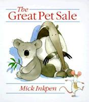 Great Pet Sale 0531301303 Book Cover