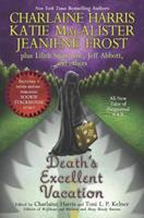 Death's Excellent Vacation 0441018688 Book Cover