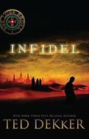 Infidel 1595543635 Book Cover