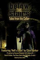 Below the Stairs: Tales from the Cellar 0994592264 Book Cover