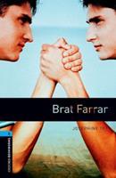 Brat Farrar 019479217X Book Cover