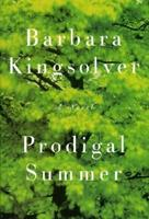 Prodigal Summer 0571206484 Book Cover