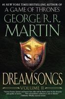 GRRM: A RRetrospective 0553385690 Book Cover