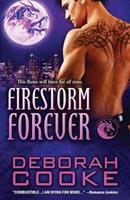Firestorm Forever 1927477727 Book Cover