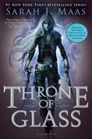 Throne of Glass 1619630346 Book Cover