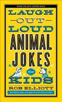 Laugh-Out-Loud Animal Jokes for Kids 0800723759 Book Cover