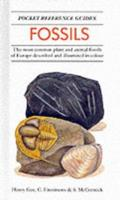 Fossils: The Most Common Plant and Animal Fossils of Europe Described and Illustrated in Colour 1860197817 Book Cover