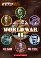 World War II 0545316553 Book Cover