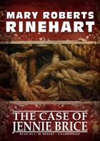 The Case of Jennie Brice 0821721933 Book Cover