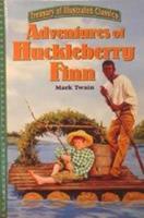 Adventures of Huckleberry Finn 0766607208 Book Cover