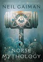 Norse Mythology 1432852337 Book Cover