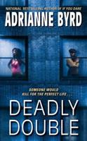 Deadly Double 006056539X Book Cover