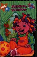 Allegra's Window 0689804261 Book Cover